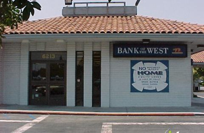 Bank of the West - San Jose, CA
