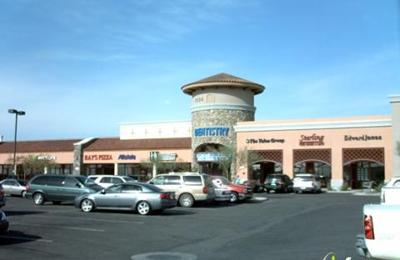 GNC - Phoenix, AZ