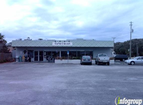 Cafe Eleven - Saint Augustine, FL