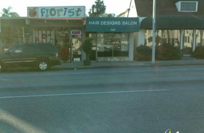 Charma's Ohana Salon - Covina, CA