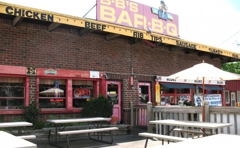 B B's Lawnside Bar-B-Que