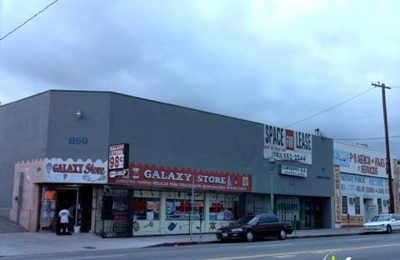 Galaxy Ninety Eight Cents Store - Los Angeles, CA