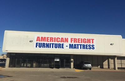 American Freight Furniture And Mattress 2825 W I 240 Service Rd
