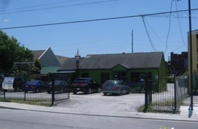 The Food Company - Nashville, TN