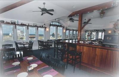 Y S Waterfront Restaurant Hatteras Nc