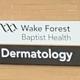 Wake Forest Baptist Health Dermatology - Palladium