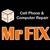 Mr Fix Cell Phone & Computer Repair