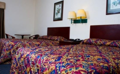 Country Hearth Inn & Suites - Union City / Atlanta