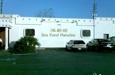 Seafood Paradise - Westminster, CA