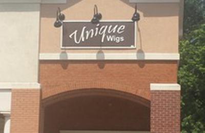 Unique Wigs & Supplies - Roswell, GA