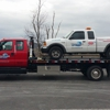 WATERFRONT TOWING