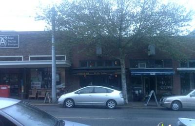 Caffe Ladro - Seattle, WA