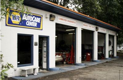 Bush Jerry Auto Repair - Gainesville, FL