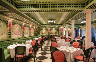 Brennan's Restaurant - New Orleans, LA