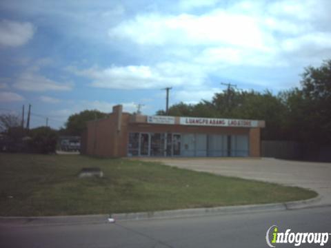 Sone Salon 5613 Shipp Dr Fort Worth TX 76148