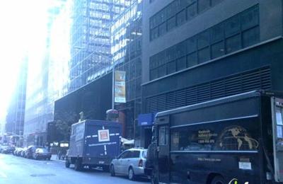 Asiana Airlines - New York, NY