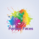 Painted Faces by Emily Schmidt