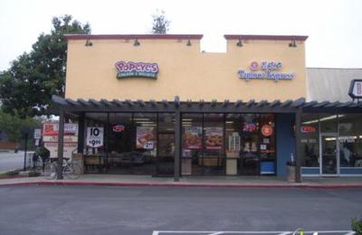 Popeyes Louisiana Kitchen - Sunnyvale, CA