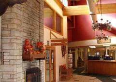 Barkers Island Inn - Superior, WI