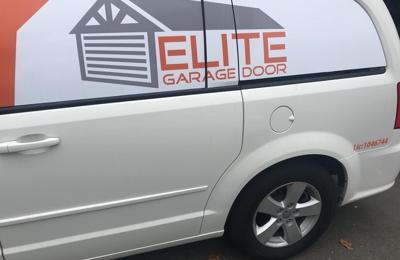 Elite Garage Door Repair Inc. - Sacramento, CA