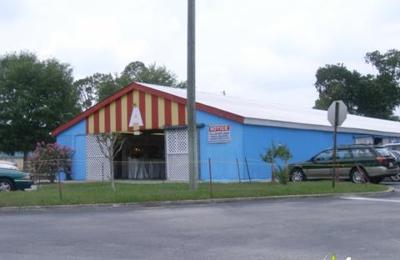Moa Fashion - Kissimmee, FL
