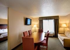 Fairfield Inn & Suites Detroit Livonia - Livonia, MI
