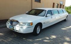 Transilvania Limousine Svc