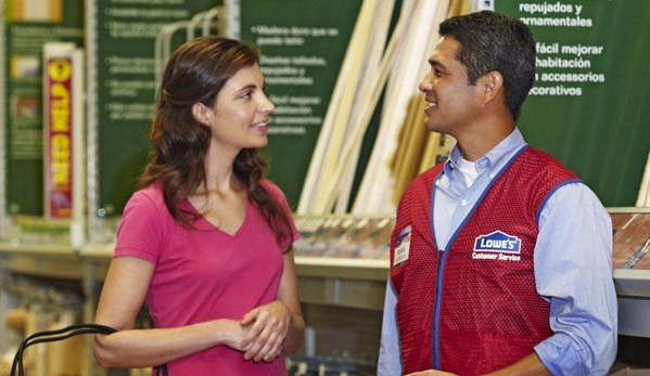 Lowe's Home Improvement - Cincinnati, OH