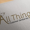 All Things Customer Service