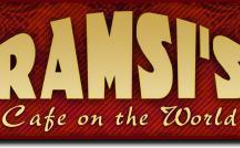 Ramsi's Cafe On The World