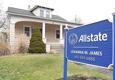 Allstate Insurance Agent: Johanna M. James - Skippack, PA
