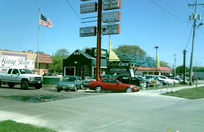 Cash Cars - Universal City, TX