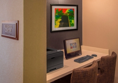 Residence Inn Indianapolis Airport - Indianapolis, IN