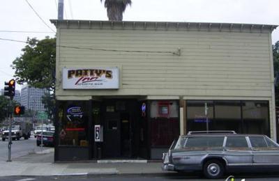 Patty's Inn - San Jose, CA