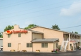 Econo Lodge - Franklin, OH