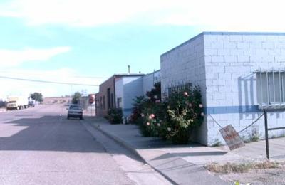 The Toy Shop - Denver, CO