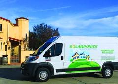 Solarponics - Atascadero, CA