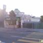 Round Table Pizza - San Francisco, CA