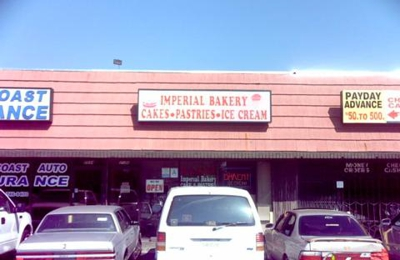 Imperial Bakery - Los Angeles, CA