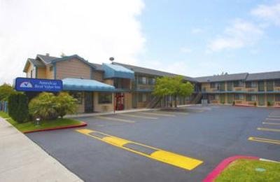 Americas Best Value Inn - San Luis Obispo, CA