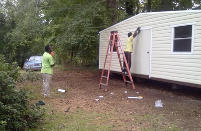 Action Portable Buildings & Truck Styles Factory Outlet Centers - Columbus, GA