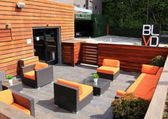 BLVD Hotel & Suites - Los Angeles, CA
