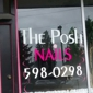 The Posh Nail Salon - San Carlos, CA