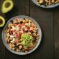QDOBA Mexican Eats - Los Angeles, CA