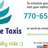 Alliance Taxis