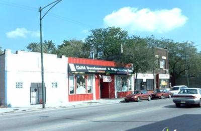 New Holyland Mb Church - Chicago, IL