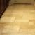 Orange Cat Flooring