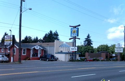 Columbus Motor Inn - Seattle, WA