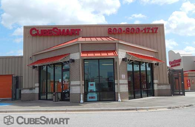 CubeSmart Self Storage - Houston, TX