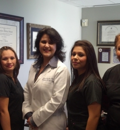 Aurora Gonzalez MDPA & Associates - Houston, TX